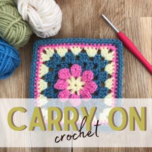 Carry On Crochet