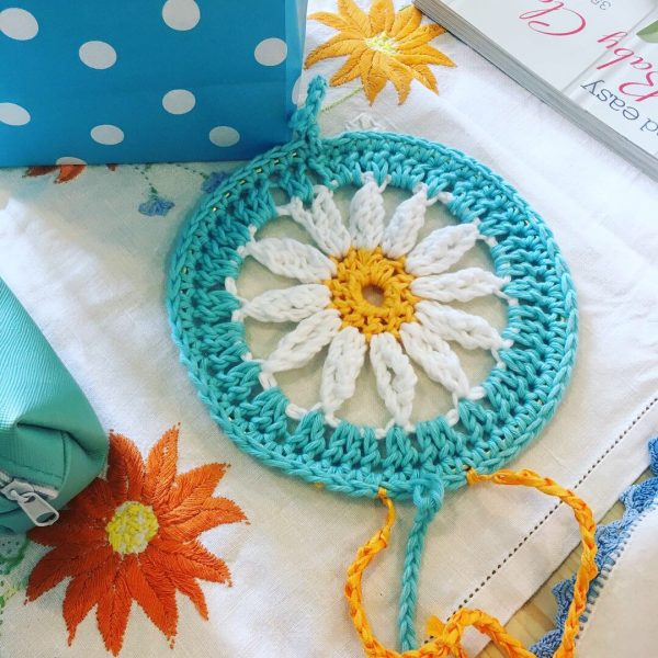 Crochet Me Time Monthly Subscription