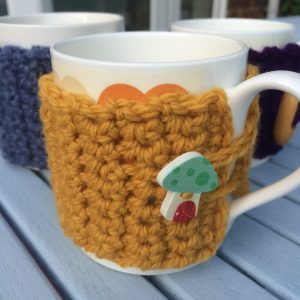 Gift Voucher - Beginners Crochet Course