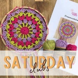 Saturday Clubs
