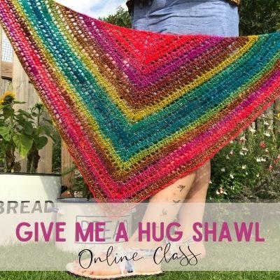 shawl class
