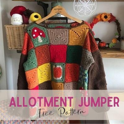 allotment jumper