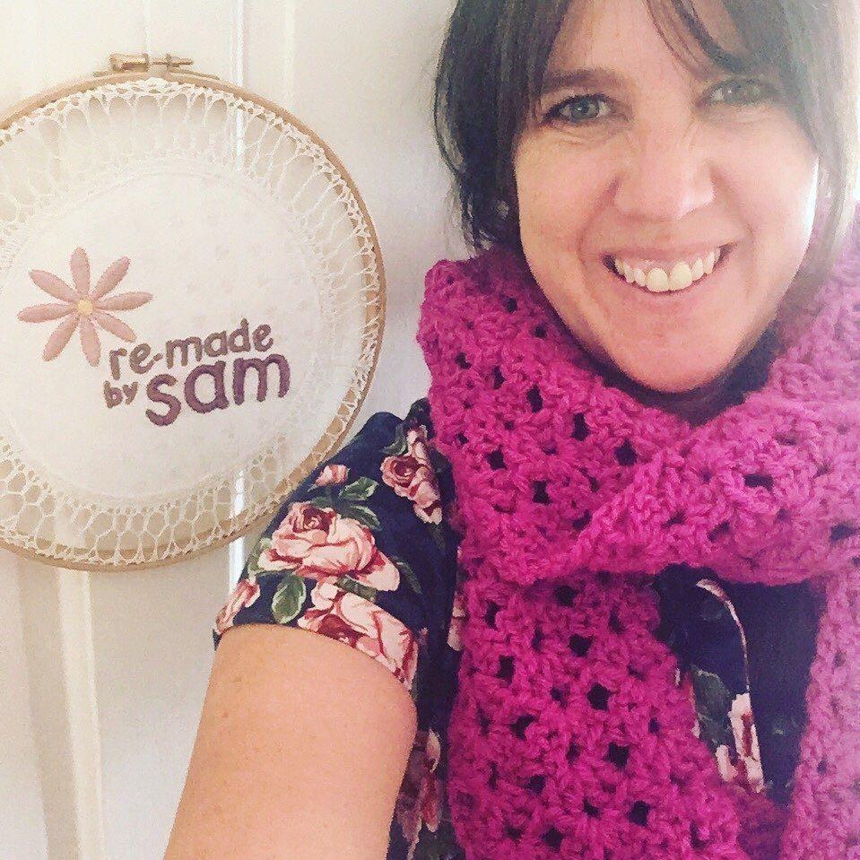 Samantha Sabido